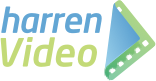 Harrenvideo Logo