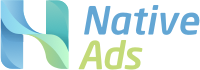 Native ads Logo