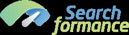 Searchformance logo