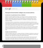 searchformance-disclosure
