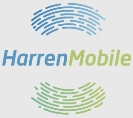 Harrenmobile logo