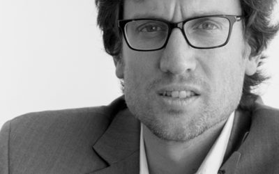 Santiago Traynor é novo diretor comercial da Harrenmedia para Cone Sul